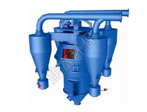 T-SEPAX内循环高效涡流选粉机
