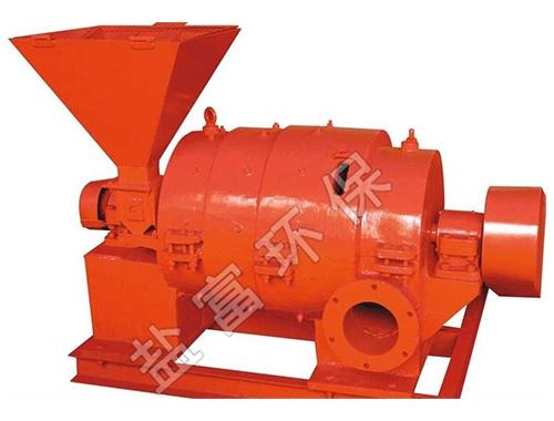 YMP型磨煤喷粉机