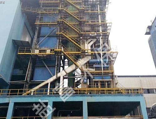 氧化镁湿法脱硫
