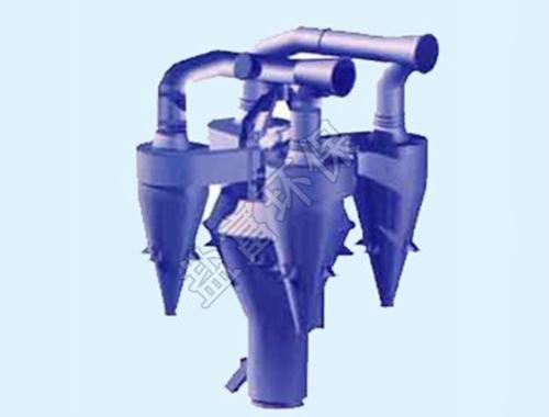 YZX组合式选粉机