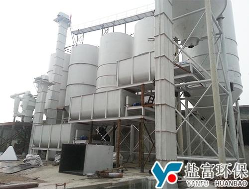 湖北荆州氢氧化钙粉选粉机